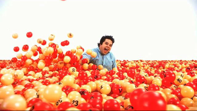 Lotto Ballpit